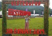 Eisteddfod Sir Conwy 2019 Frame