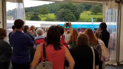 Pabell Lle Hanes, Eisteddfod 2019