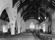 Eglwys Santes Fair, Llanfair Talhaiarn