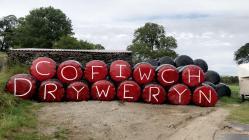Cofiwch Dryweryn - Cwmpenanner