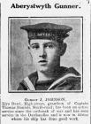 Aberystwyth Gunner (1918)
