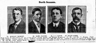 Borth Seamen (1918)