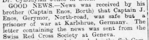 GOOD NEWS (1917)