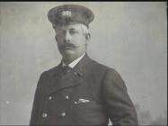 Hugh Jones, Y Borth (1875-1918)