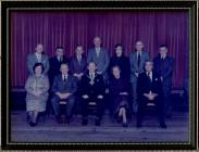 Llantwit Major Town Council 1981 -82