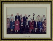 Llantwit Major Town Council 1991 - 92