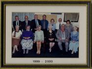 Llantwit Major Town Council 1999 - 00