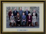 Llantwit Major Town Council 2003 - 04