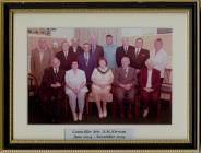 Llantwit Major Town Council 2004
