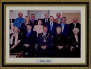Llantwit Major Town Council 2005 - 06