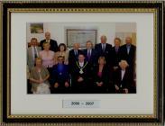 Llantwit Major Town Council 2006 - 07