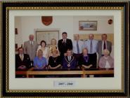 Llantwit Major Town Council 2007 - 08
