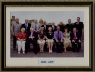 Llantwit Major Town Council 2008 - 09
