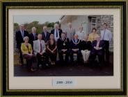 Llantwit Major Town Council 2009 - 10