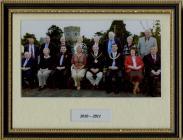 Llantwit Major Town Council 2010 - 11