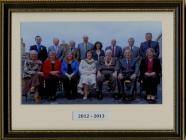 Llantwit Major Town Council 2012 - 13