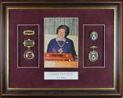 Councillor Lorna Hughes 1954-2004