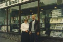Cowbridge Victorian Day 1986