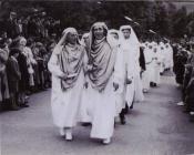 Gorsedd Ceremonies, Dyffryn Conwy a'r...