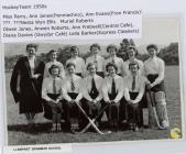 Llanrwst Grammar School Hockey Teams