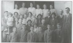 Middleton Memories - Sunday school trip
