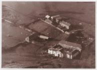 Middleton Memories - aerial view