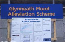 Glynneath Flood Alleviation Scheme