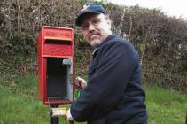 Postman Ray Gunn 2011
