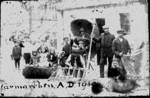 Danybanc 1910