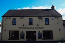 Coracle Tavern, Carmarthen 2019