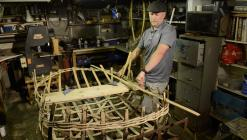 Building a Coracle