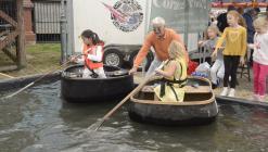 River Festival, Carmarthern 2019