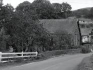 Chapel and Bridge