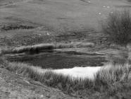 Llyn-y-Mynydd, cronfa storio fechan