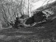 Chwarel Cambria Wyn, Ceinws/ Esgairgeiliog