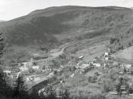 Pentref Corris, Machynlleth