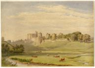 Kidwelly Castle by Unknown