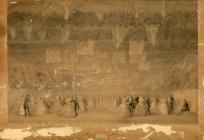 'The Cyfarthfa Ball, 1846.'