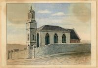 'St John's Church Dowlais'  by Thomas Prytherch