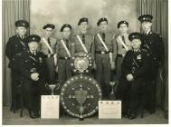Duffryn Aman Cadet Division Presentation