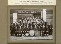 Duffryn Aman Division 1948