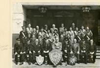 Duffryn Aman Division