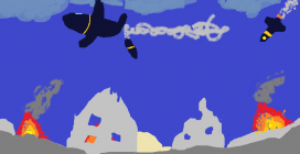 blitz World War 2 ks2
