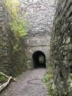 Nantlle Railway tunnel, Dorothea Quarry