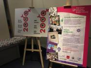 Forty Voices Forty Years Exhibition Tour