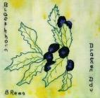 Blackthorn 1, Brenda Rees