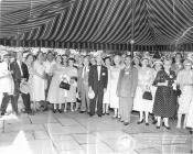 1957 Welsh National Gymanfa Ganu,   Washington...