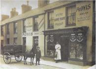 Arvonia Bakery, Penygroes