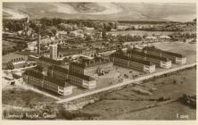 Llandough Hospital, Penarth