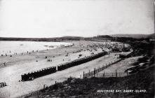 Whitmore Bay, Barry Island.